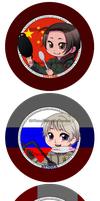 APH - Allies Button Set 2 by DATwinz