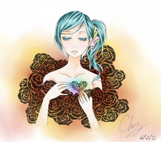 heart by kcy4R7