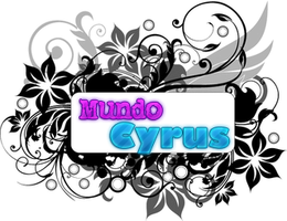 Mundo Cyrus png by luceroval