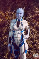 Liara T'soni by Angry-Enseven