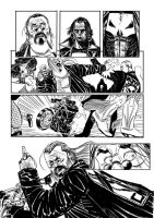 The Punisher Sample 02 by V4Valerio
