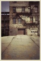 iPhoneography ZANi by Gerald-Bostock