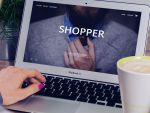 Shopper online clothing store by shdrf
