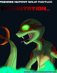 TMNT: The Mutation...|COVER/page 00| by Shadow-Turtle-234