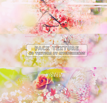 Pack texture #1 by mysnghienss