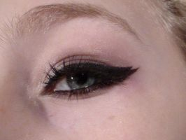 epic winged liner by triplicorn