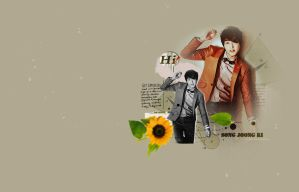 Song Joong Ki Wallpaper by mikohwang
