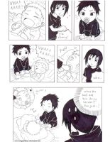 sasunaru innocent moment by origamihime