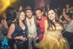 Halloween party night at Alea by Mobis-New-Nest