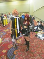 A-Kon '13 - Fairy Tail 1 by TexConChaser