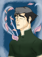 Icy Love - Bolin by The-Jazmo