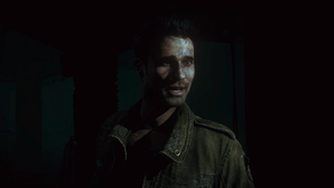 Until Dawn - Mike Wallpaper by Drive637