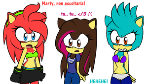 What The Hell!?!? by AryTheHedgehog29