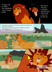 Lion King Alternative 061 by GreatMarta