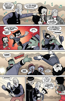Betty Boop Dynamite Comic #2 (Page 14) by Rapper1996