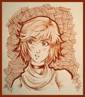 Sepia by treesquirrel2