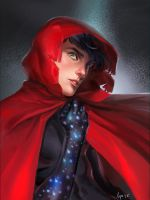 Wiccan by knkrd