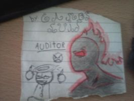 the auditor /el auditor by gamesluis