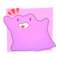 Ditto by Lexi247