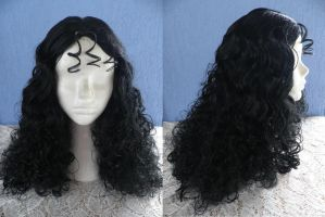 Mother Gothel wig - Tangled by yunekris