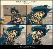 Davy Jones' Day Off pg 23 by Swashbookler