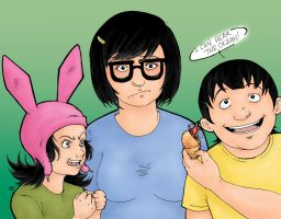 Bob's Kids by SinclairSolutions42