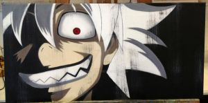 Soul Eater by xMalfoy97