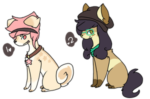 1am Auction :closed: by SweetOrange-Adopts