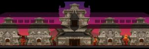 Gedung Sate Video Mapping by madcat7777777