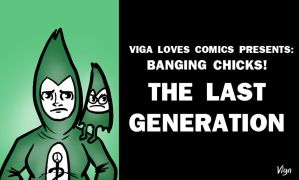 The Last Generation Title Card by starlightv