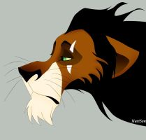 Oh, Goodie - Scar by NariSon
