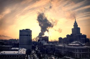 Moscow 1 by andrewhitc