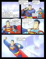 Goodbye Clark by Drbuffalo