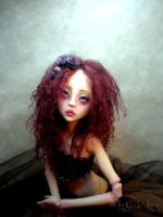 Amalia Ball jointed doll BB by cdlitestudio