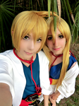 Magi - Alibaba Saluja preview by KiaraBerry