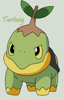 Turtwig by Roky320