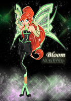 Bloom by Anasforion