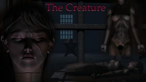 The creature by MorganCygnus
