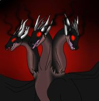 Draufanger: Origins Part 5 by LadyAnaconda