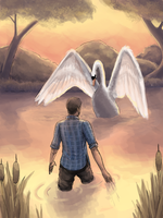 Swansong by StripedOctopus