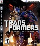 transformers 2 game by thedrunkgamer
