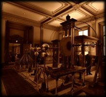 Teylers museum 5 by pagan-live-style
