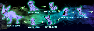 Evolution by VengefulSpirits