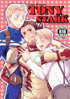 Stony fanbook no4 by anubis0055