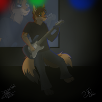 Concert by TwistedZepher