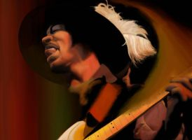 Another Jimi by Anubis84