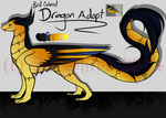 BC Dragon Adopt-Offer to adopt- Open by Seishiyo