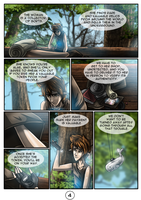TCM: Volume 4 (pg 4) by LivingAliveCreator