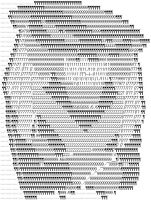 ASCII: Brak by SaltpeterTaffy