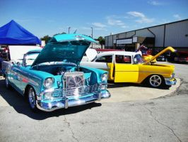 Hot Rods National 2011-3 by RetroSpectiive